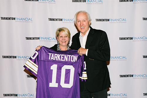 Tarkenton Financial